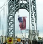 George Washington Bridge - NY Daily News